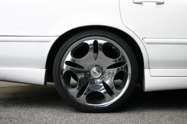 Acura Legend 1991-1995 Up