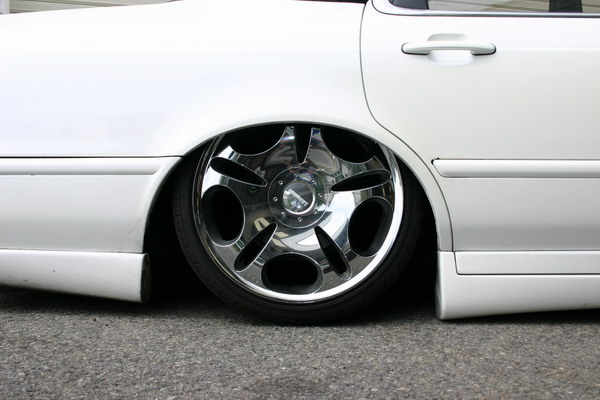 Acura Legend 1991-1995 Down