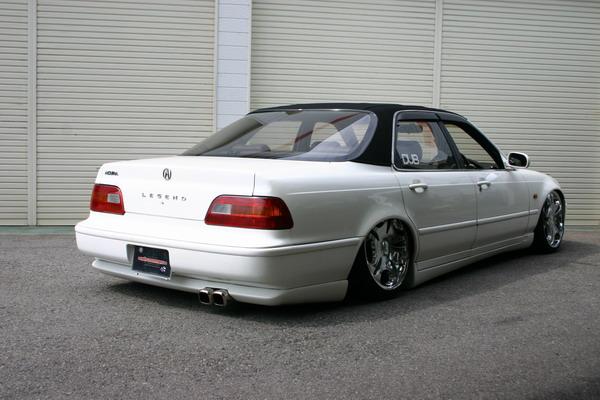Acura Legend 1991-1995