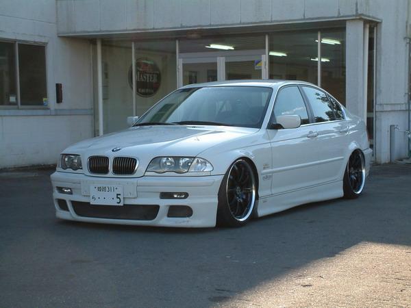 BMW 3 Series E46 1999-2005