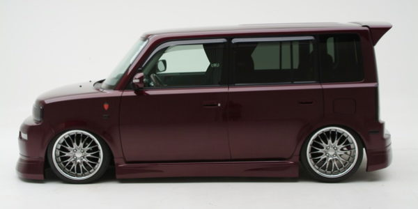 Scion XB 2004-2007