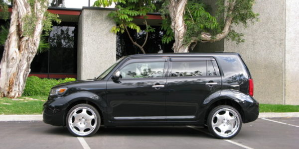 Scion XB 2008+ Up