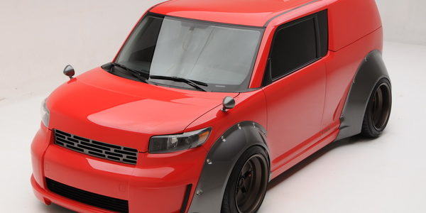 Scion XB 2008+