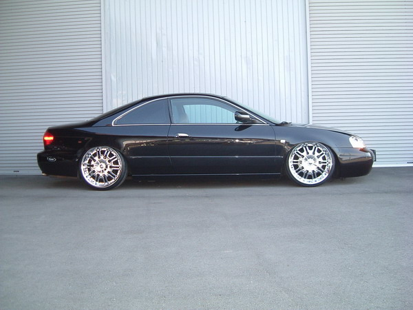 Acura CL 2001-2005 Down