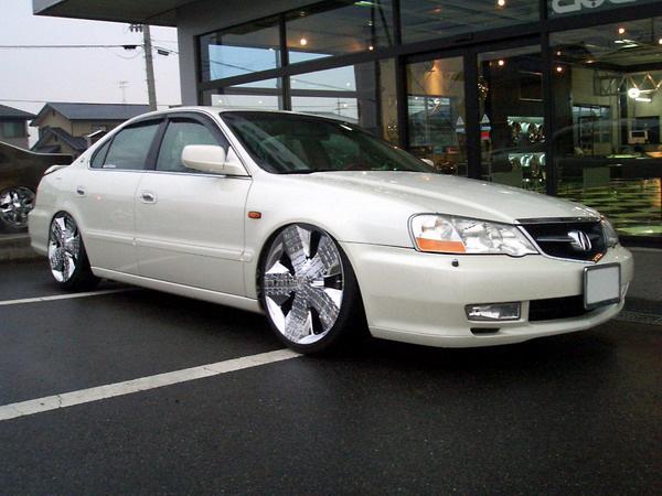Acura TL 1999-2003