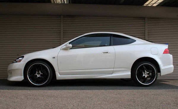 Acura RSX 2008+ Up