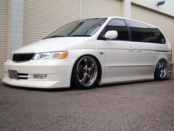 Honda Odyssey 1994-2005