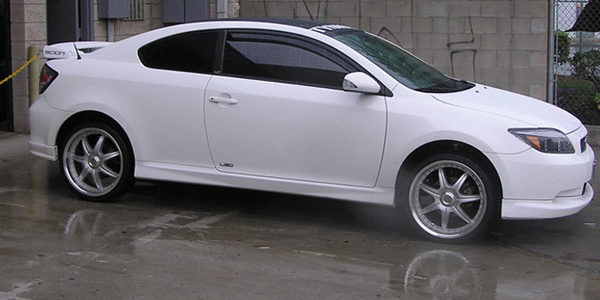 Scion TC 2005+ Up