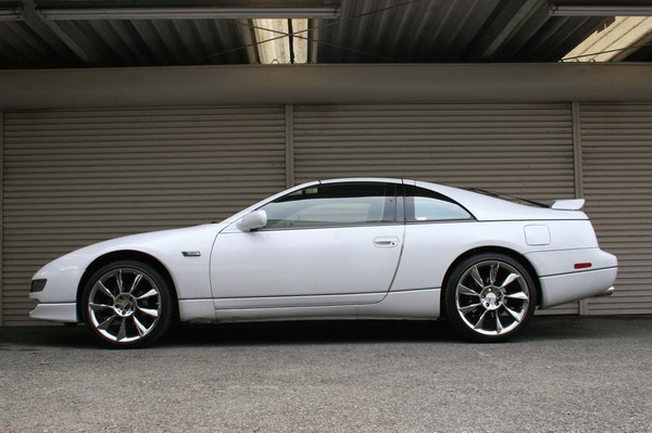 Nissan 300ZX 1990-1996 Up