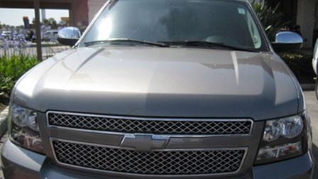 Chevrolet Avalanche 2007+