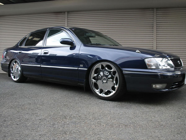 Toyota Avalon 1995-1999