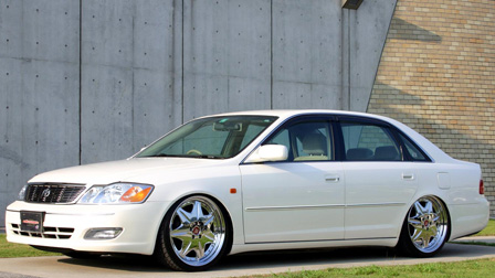 Toyota Avalon 2000-2004