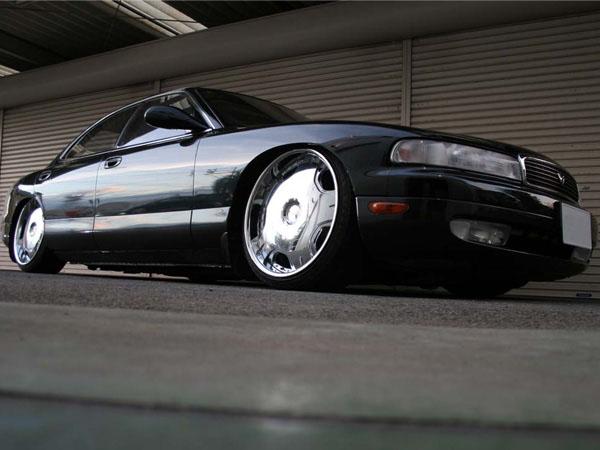 Mazda 929 1992-1995