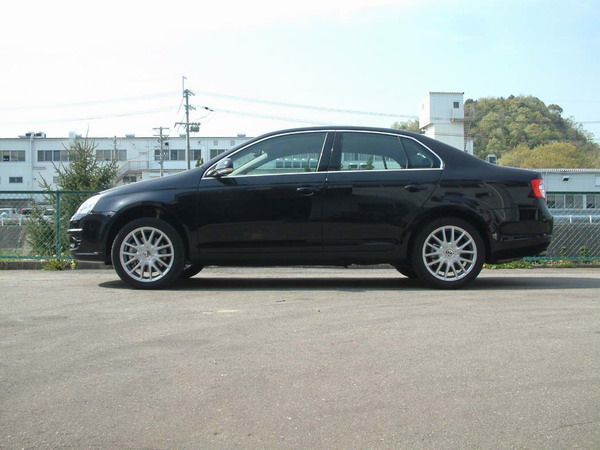 Volkswagen Jetta 2005+ Up