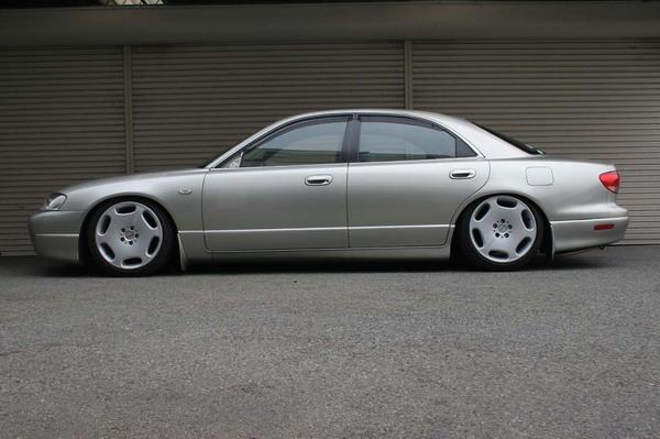 Mazda Millenia 1995-2002 Down