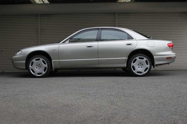 Mazda Millenia 1995-2002 Up
