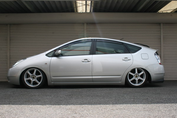 Toyota Prius 2004+ Down