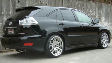 Lexus RX330 2WD 2004+