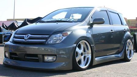Scion XA 2004-2007