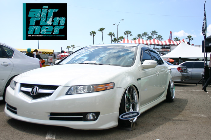 WTB Acura TL Lip Kit AcuraZine Acura Enthusiast Community - Acura tl lip