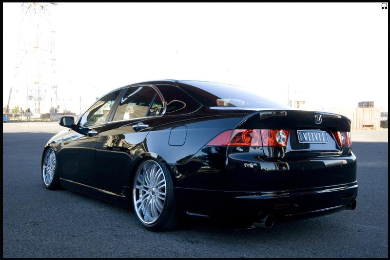 Lexus Of Melbourne >> Letter from Australia '05 Accord Euro owner, Kit | Air Runner Systems