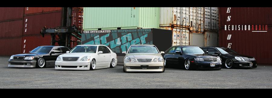 revision-Lexus