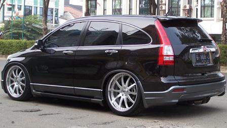 Honda CRV 2007+