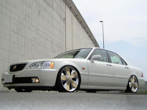 Rlfrontanglelow on 1996 Acura Integra