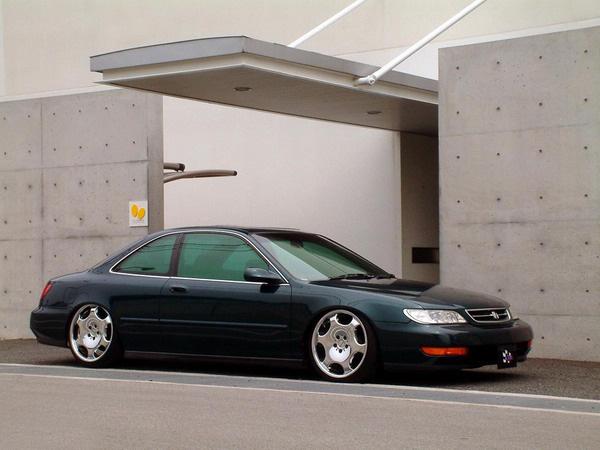 Acura CL 1997-1999