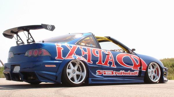 Acura Integra 1994-2001