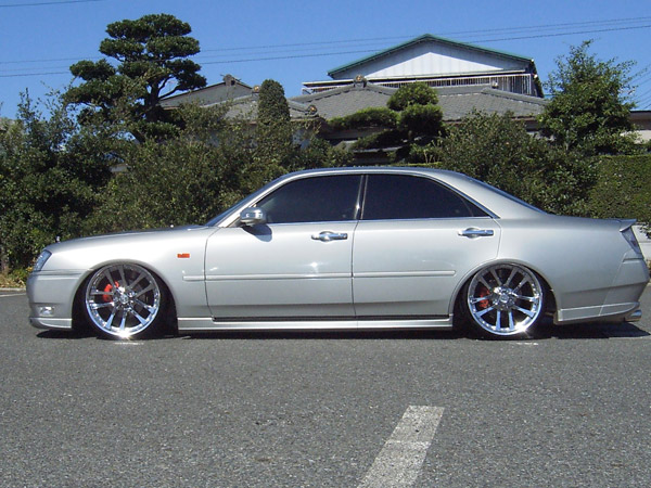 2006 Infiniti M45 >> Infiniti Air Suspension | Air Runner Systems