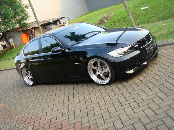 BMW 3 Series E90 2006+
