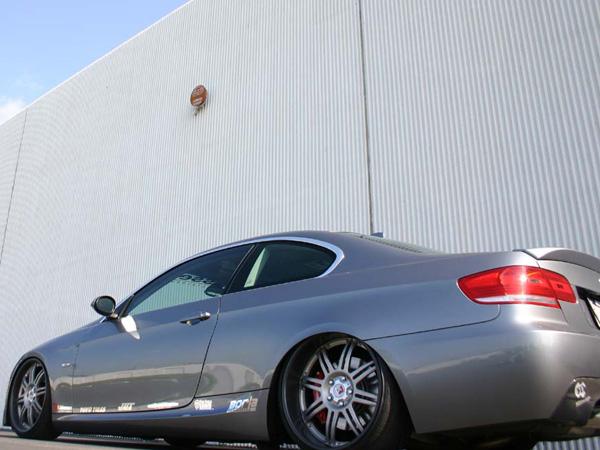 BMW 3 Series E92 2007+