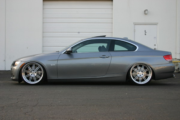 BMW 3 Series E92 2007+ Down