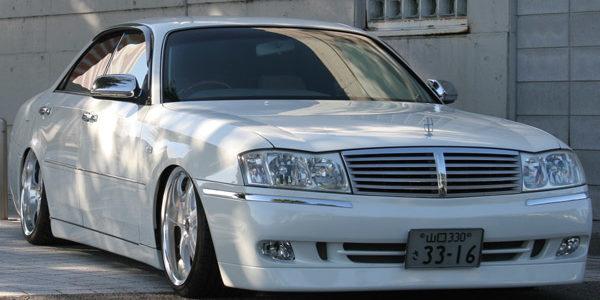 Infiniti M35 2004-2005