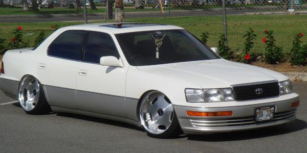 Lexus LS400 1990-1994