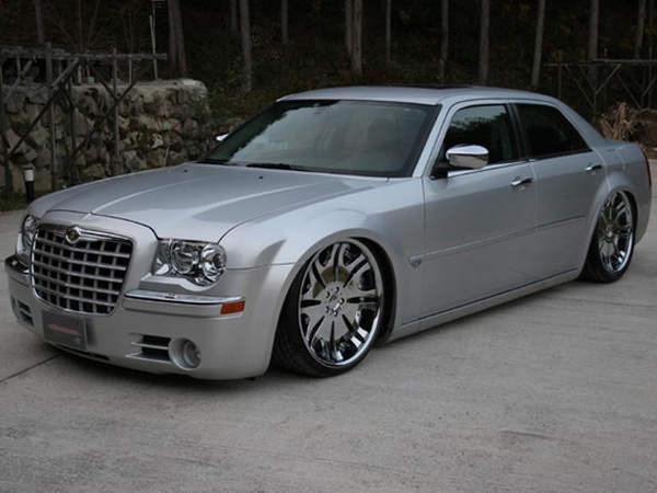 Chrysler 300/300C 2005+