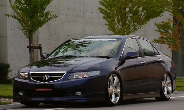 Acura TSX 2004+