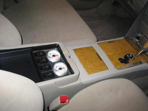 Toyota Camry 2006+