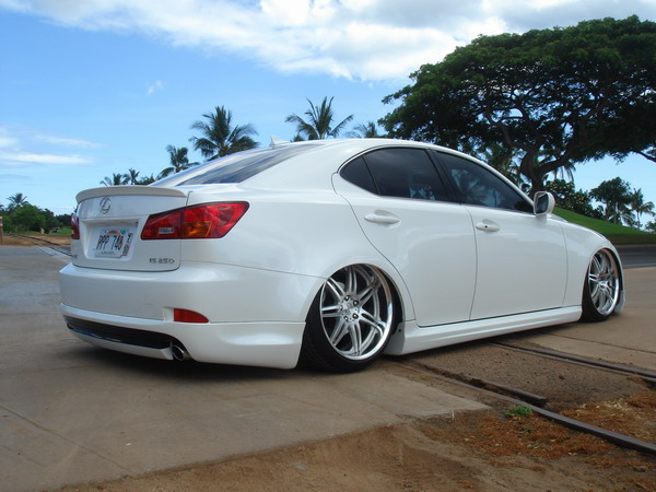 Lexus IS350/IS250/ 2006+