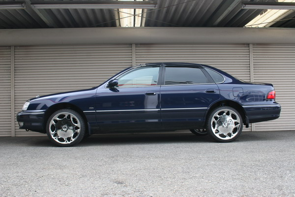 Toyota Avalon 1995-1999 Up