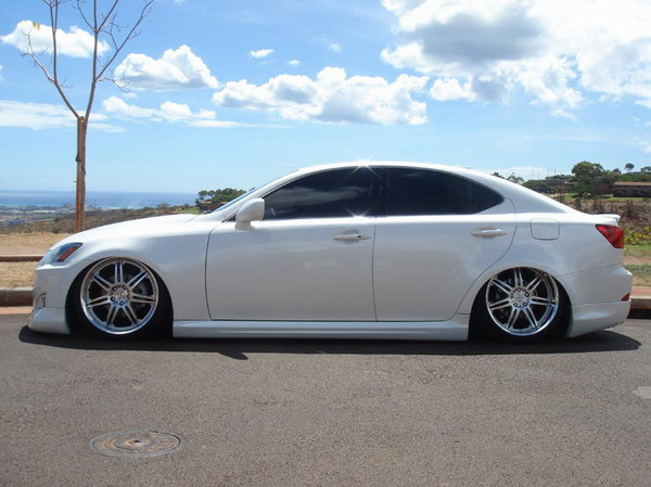 Lexus IS350/IS250/ 2006+ Down