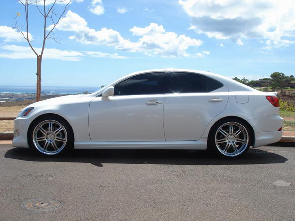Lexus IS350/IS250/ 2006+ Up