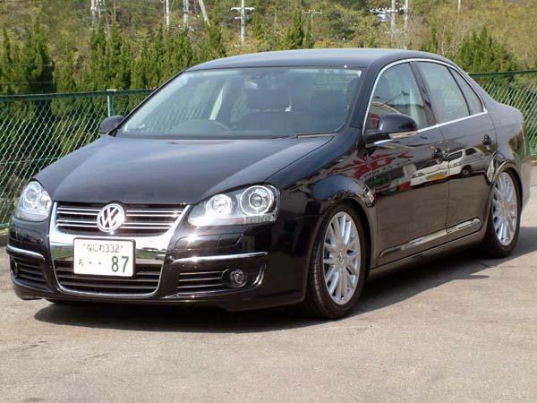 Volkswagen Jetta 2005+