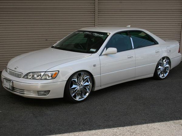 Lexus ES300 1994-2001