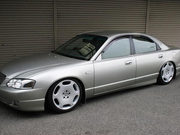 Mazda Millenia 1995-2002
