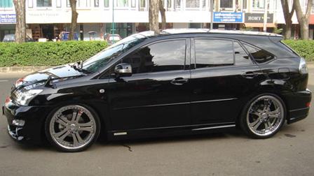 Lexus RX330 4WD 2004+