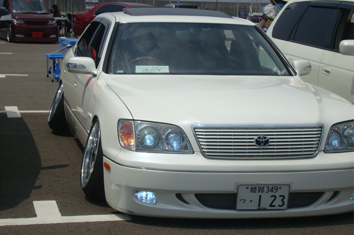 Car Dealers Osaka Japan