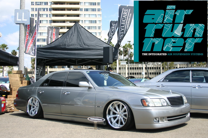 San Diego Toyota Dealers >> Slammed Society x Formula Drift in Long Beach | Air Runner ...