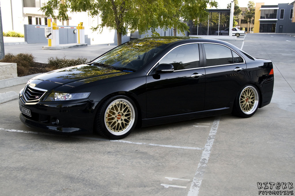 Letter From Australia 05 Accord Euro Owner Kit Air